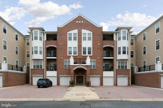 8608 Fluttering Leaf Trail #308, ODENTON, MD 21113 (#MDAA447838) :: Bic DeCaro & Associates