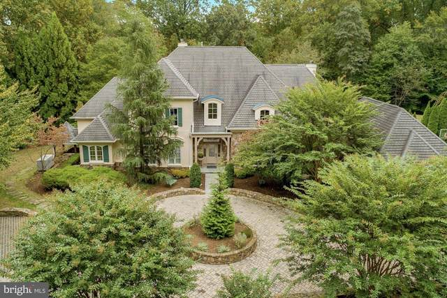 337 Springvale Road, GREAT FALLS, VA 22066 (#VAFX1157588) :: Blackwell Real Estate