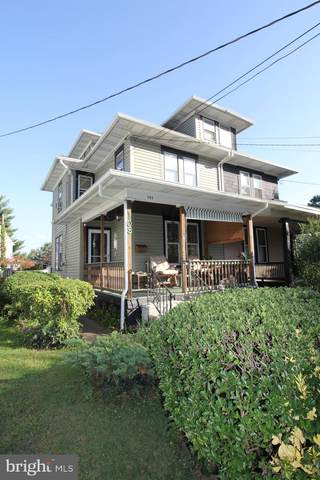 103 Parker Place, HAMILTON, NJ 08609 (#NJME302396) :: Holloway Real Estate Group