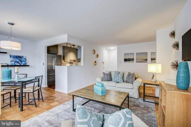 1545 18TH Street NW #412, WASHINGTON, DC 20036 (#DCDC488776) :: Crossman & Co. Real Estate