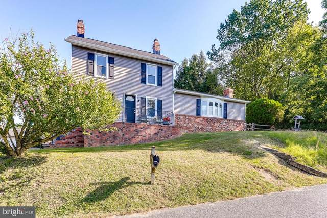 5431 Hines Road, FREDERICK, MD 21704 (#MDFR271352) :: Advon Group