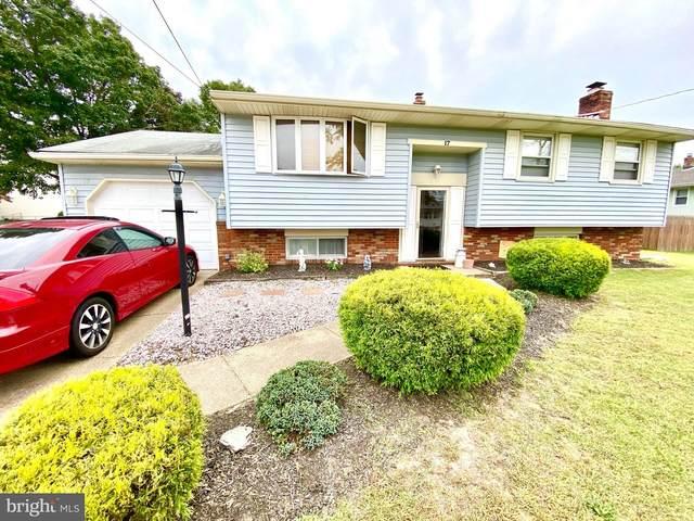 17 Woodlane Drive, BLACKWOOD, NJ 08012 (#NJCD403526) :: Premier Property Group