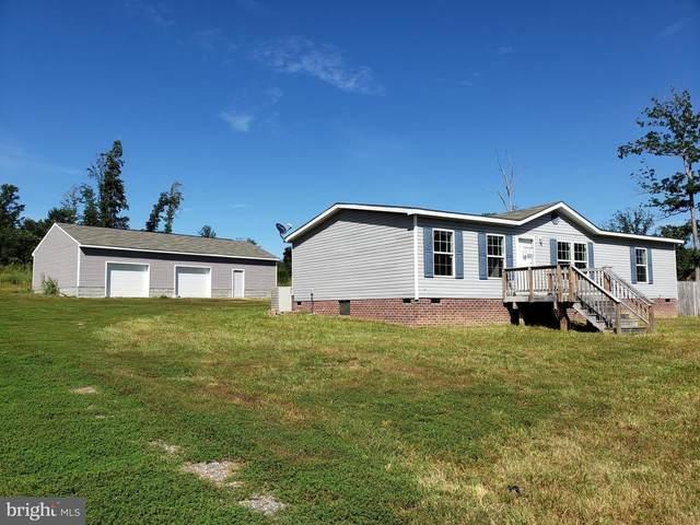 526 Parr Drive, TAPPAHANNOCK, VA 22560 (#VAES100912) :: Colgan Real Estate