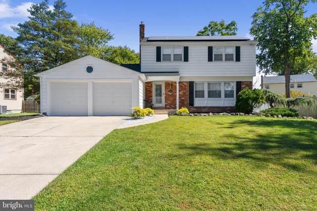 329 Surrey Road, CHERRY HILL, NJ 08002 (MLS #NJCD403530) :: The Dekanski Home Selling Team