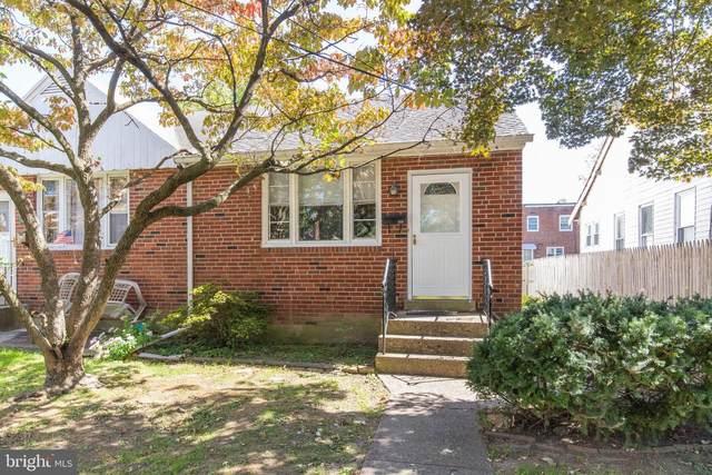 1114 Walnut Street, COLLINGDALE, PA 19023 (#PADE528260) :: Ramus Realty Group