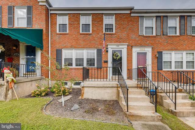 1580 Dellsway Road, TOWSON, MD 21286 (#MDBC507758) :: The Miller Team