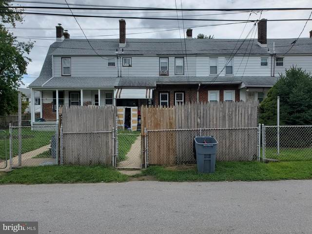 557 Saude Avenue, ESSINGTON, PA 19029 (#PADE528262) :: The Matt Lenza Real Estate Team