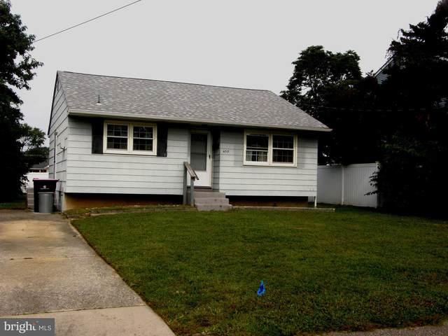 435 Roosevelt Avenue, GLENDORA, NJ 08029 (#NJCD403534) :: Premier Property Group