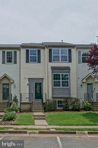 8649 Centerton Lane, MANASSAS, VA 20111 (#VAPW505622) :: The Daniel Register Group