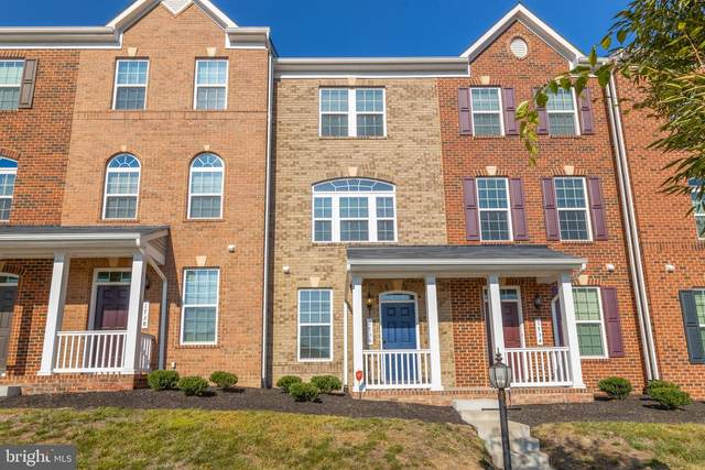 1736 Featherstone Road, WOODBRIDGE, VA 22191 (#VAPW505624) :: Crossman & Co. Real Estate