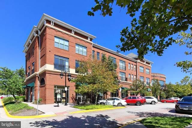9000 Lorton Station Boulevard 2-104, LORTON, VA 22079 (#VAFX1157606) :: The Riffle Group of Keller Williams Select Realtors