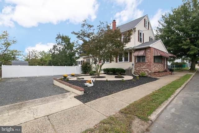 134 King Street, MOUNT HOLLY, NJ 08060 (#NJBL382688) :: Ramus Realty Group