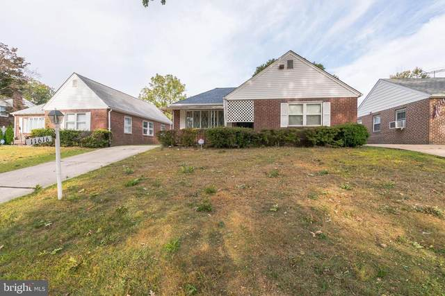 11616 Bustleton Avenue, PHILADELPHIA, PA 19116 (#PAPH938920) :: John Lesniewski | RE/MAX United Real Estate