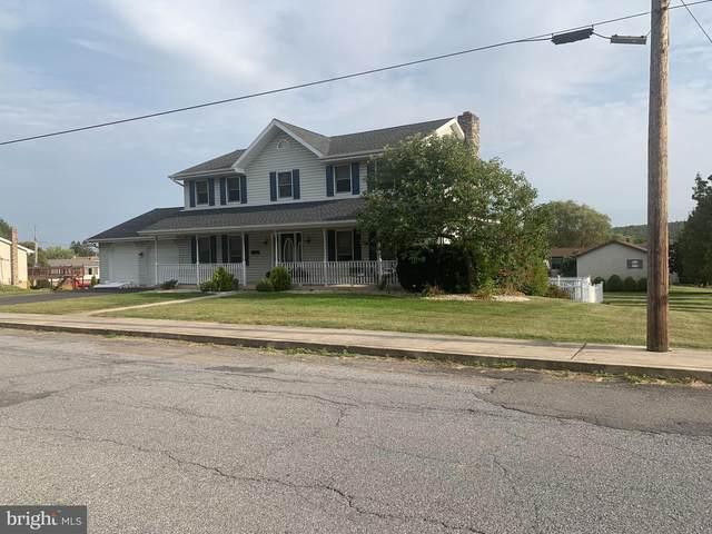 598 W Pine Street, FRACKVILLE, PA 17931 (#PASK132556) :: The Craig Hartranft Team, Berkshire Hathaway Homesale Realty