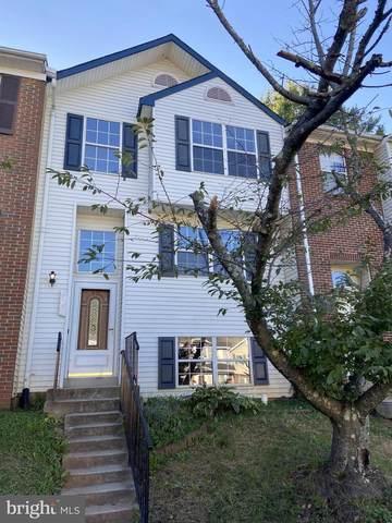 15062 Cardin Place, WOODBRIDGE, VA 22193 (#VAPW505630) :: Debbie Dogrul Associates - Long and Foster Real Estate