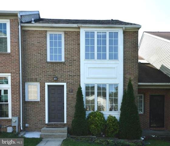49 Millwheel Court, BALTIMORE, MD 21236 (#MDBC507764) :: The Piano Home Group