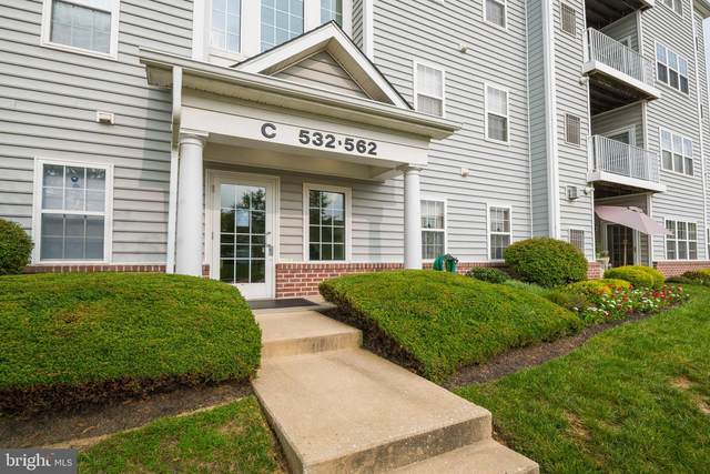 542 Hopkins Landing Drive, BALTIMORE, MD 21221 (#MDBC507766) :: AJ Team Realty