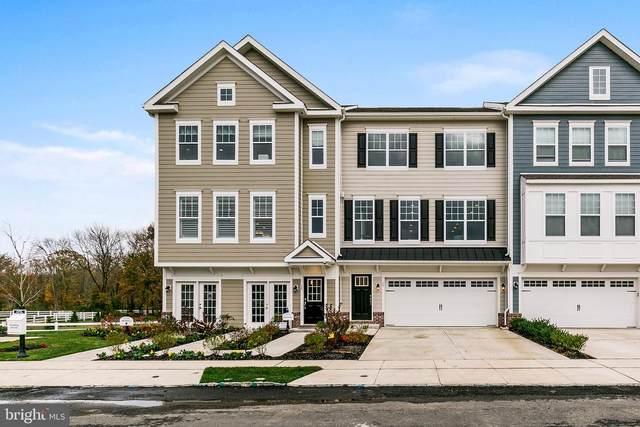 6 Eddy Way, MARLTON, NJ 08053 (MLS #NJBL382694) :: Kiliszek Real Estate Experts