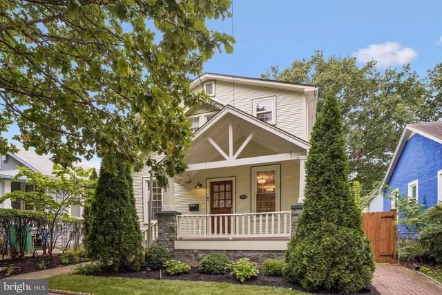 2223 Perry Street NE, WASHINGTON, DC 20018 (#DCDC488818) :: Eng Garcia Properties, LLC