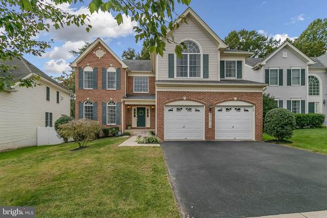 22215 Fair Garden Lane, CLARKSBURG, MD 20871 (#MDMC727332) :: Murray & Co. Real Estate