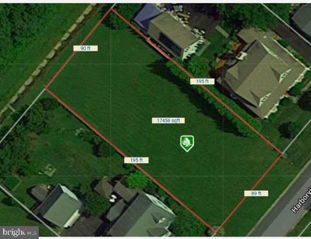 Harbor View Road Lot 37, LEWES, DE 19958 (#DESU169956) :: Certificate Homes