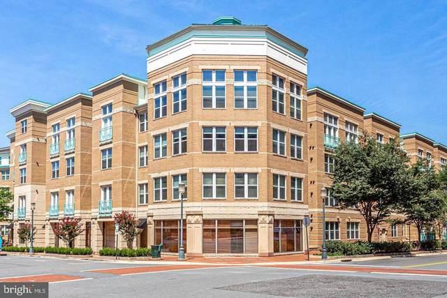 12000 Market Street T90, RESTON, VA 20190 (#VAFX1157612) :: Colgan Real Estate