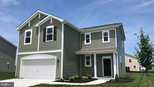 306 Hunt Court, FRUITLAND, MD 21826 (#MDWC109934) :: ExecuHome Realty