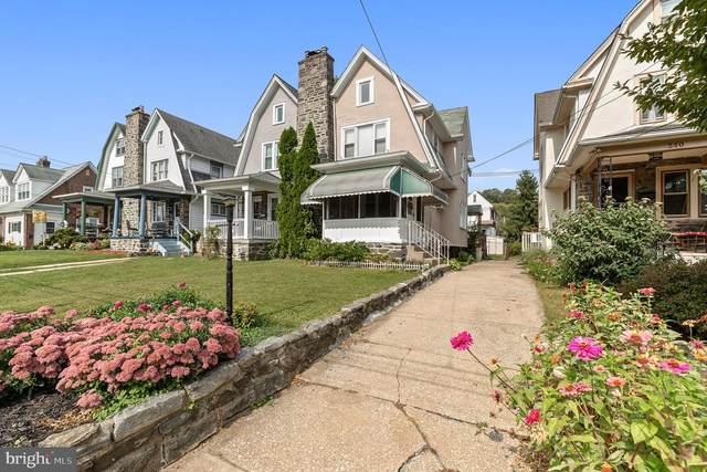 242 Pancoast Avenue, SPRINGFIELD, PA 19064 (#PADE528266) :: Bob Lucido Team of Keller Williams Integrity