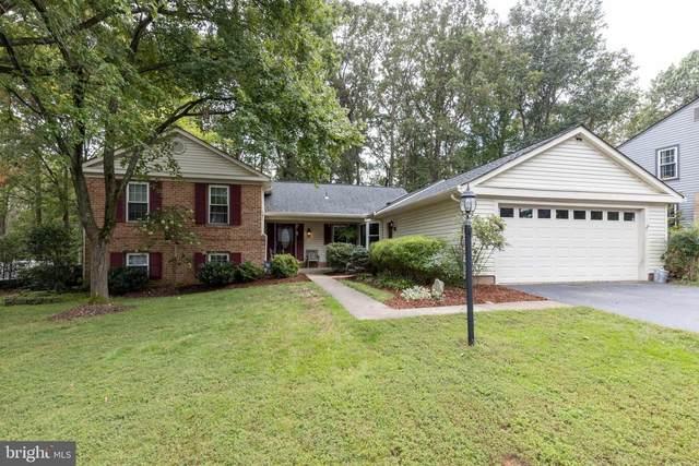 12043 Stoneford Drive, WOODBRIDGE, VA 22192 (#VAPW505640) :: Jennifer Mack Properties