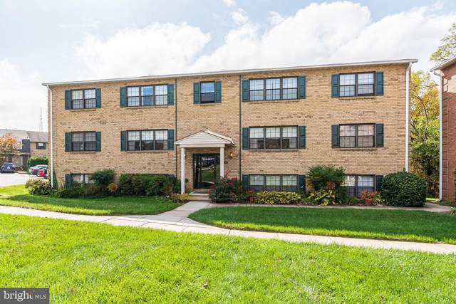 28 Alanbrooke Court 28A, TOWSON, MD 21204 (#MDBC507770) :: Jacobs & Co. Real Estate