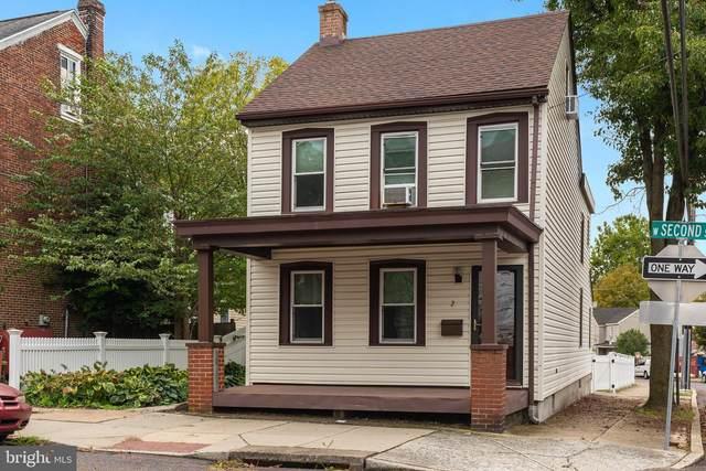2 E 2ND Street, POTTSTOWN, PA 19464 (#PAMC665082) :: John Lesniewski   RE/MAX United Real Estate