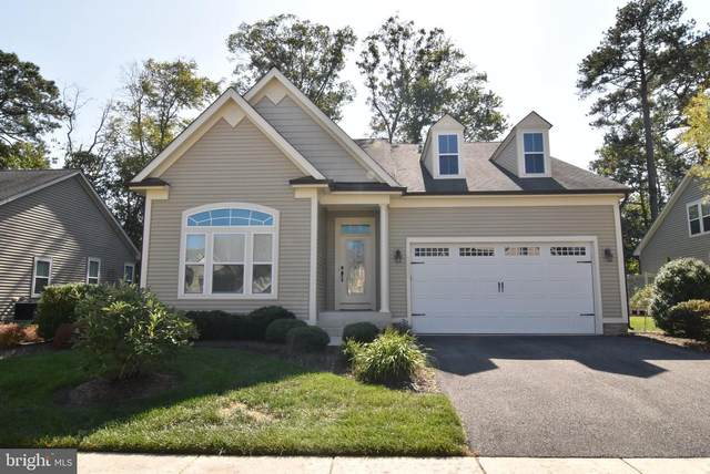 36340 Redstart Court, OCEAN VIEW, DE 19970 (#DESU169964) :: Dawn Wolf Team