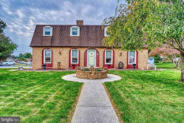 2279 Chestnut Road, YORK, PA 17408 (#PAYK146150) :: The Heather Neidlinger Team With Berkshire Hathaway HomeServices Homesale Realty