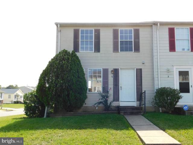 1 Van Court, BALTIMORE, MD 21206 (#MDBC507774) :: The Dailey Group