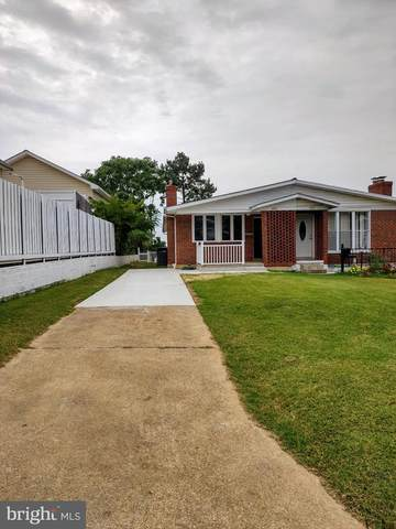 6913 German Hill Road, BALTIMORE, MD 21222 (#MDBC507778) :: John Lesniewski | RE/MAX United Real Estate