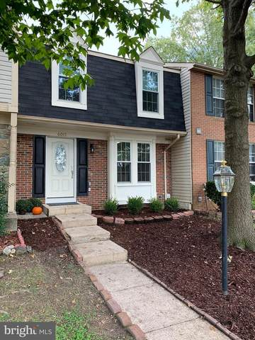 6018 Alexander Avenue, ALEXANDRIA, VA 22310 (#VAFX1157624) :: Speicher Group of Long & Foster Real Estate