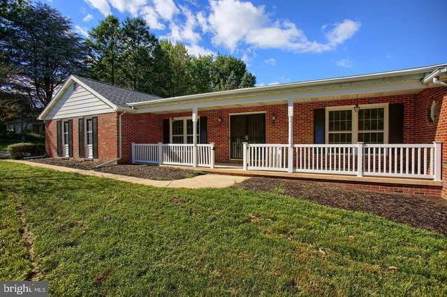 859 Hilltop Road, LEMOYNE, PA 17043 (#PACB128266) :: The Heather Neidlinger Team With Berkshire Hathaway HomeServices Homesale Realty