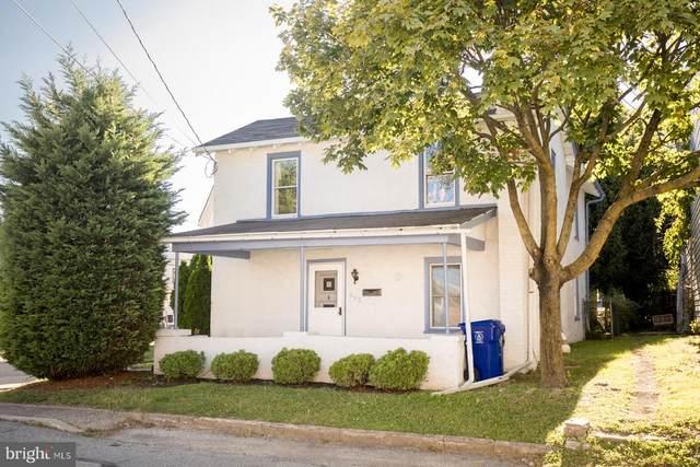 600 Roosevelt Avenue, GLENSIDE, PA 19038 (#PAMC665088) :: REMAX Horizons