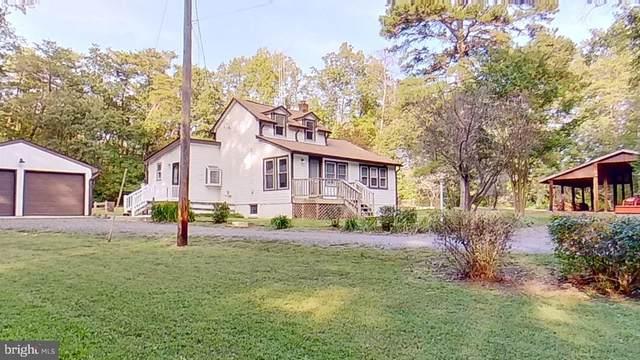 2940 Baptist Church Road, NANJEMOY, MD 20662 (#MDCH217914) :: Great Falls Great Homes