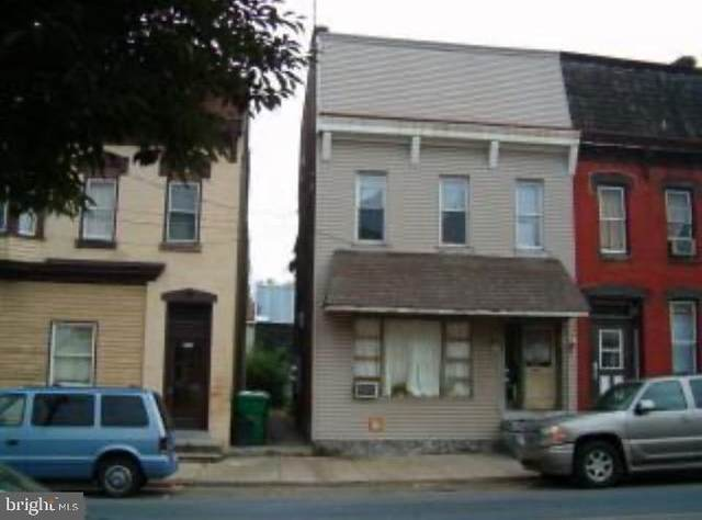 417 N 7TH Street, LEBANON, PA 17046 (#PALN115954) :: Better Homes Realty Signature Properties