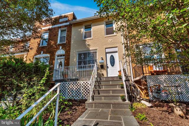 2432 2ND Street NE, WASHINGTON, DC 20002 (#DCDC488836) :: SURE Sales Group