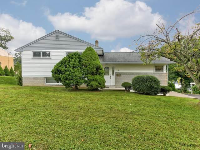 435 Foster Drive, SPRINGFIELD, PA 19064 (#PADE528270) :: Bob Lucido Team of Keller Williams Integrity