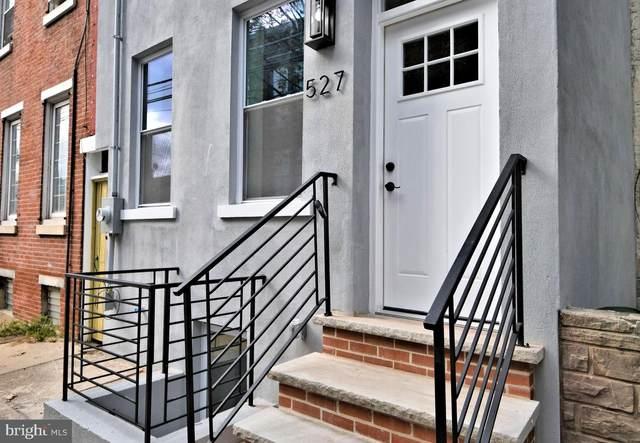 527 E Wildey Street, PHILADELPHIA, PA 19125 (#PAPH938978) :: LoCoMusings
