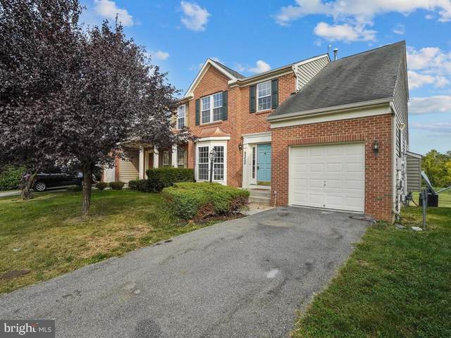 9353 Morning Walk Drive, HAGERSTOWN, MD 21740 (#MDWA174912) :: EXP Realty