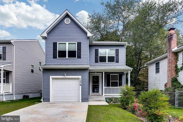 127-B Edelton Avenue, SEVERN, MD 21144 (#MDAA447858) :: SURE Sales Group