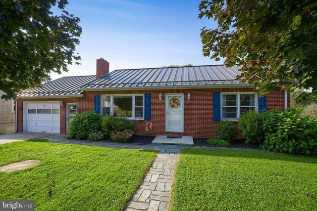 58 Main Street, YORK, PA 17406 (#PAYK146158) :: TeamPete Realty Services, Inc