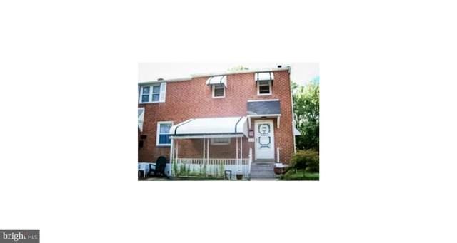 1312 Woodland Avenue, SHARON HILL, PA 19079 (#PADE528274) :: Pearson Smith Realty
