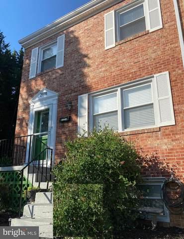 2918 E Side Drive, ALEXANDRIA, VA 22306 (#VAFX1157634) :: Better Homes Realty Signature Properties