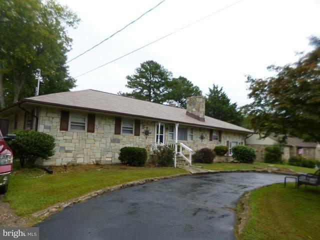 113 Forrest Avenue, FREDERICKSBURG, VA 22401 (#VAFB117856) :: Pearson Smith Realty