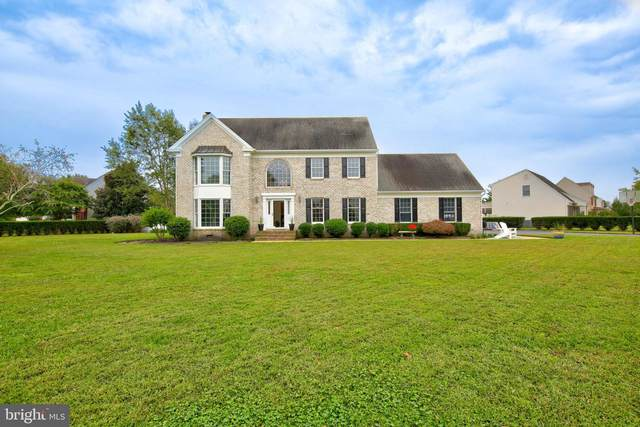 27637 Equestrian Drive, SALISBURY, MD 21801 (#MDWC109940) :: RE/MAX Coast and Country